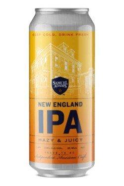 Boston Beer Company 1