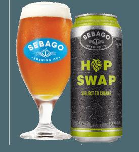 Sebago Brewing 1