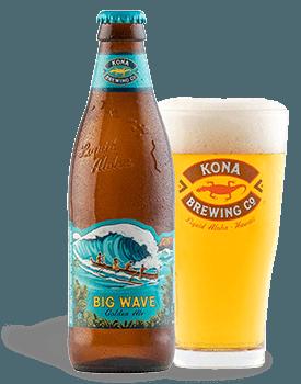 Kona Brewing 1