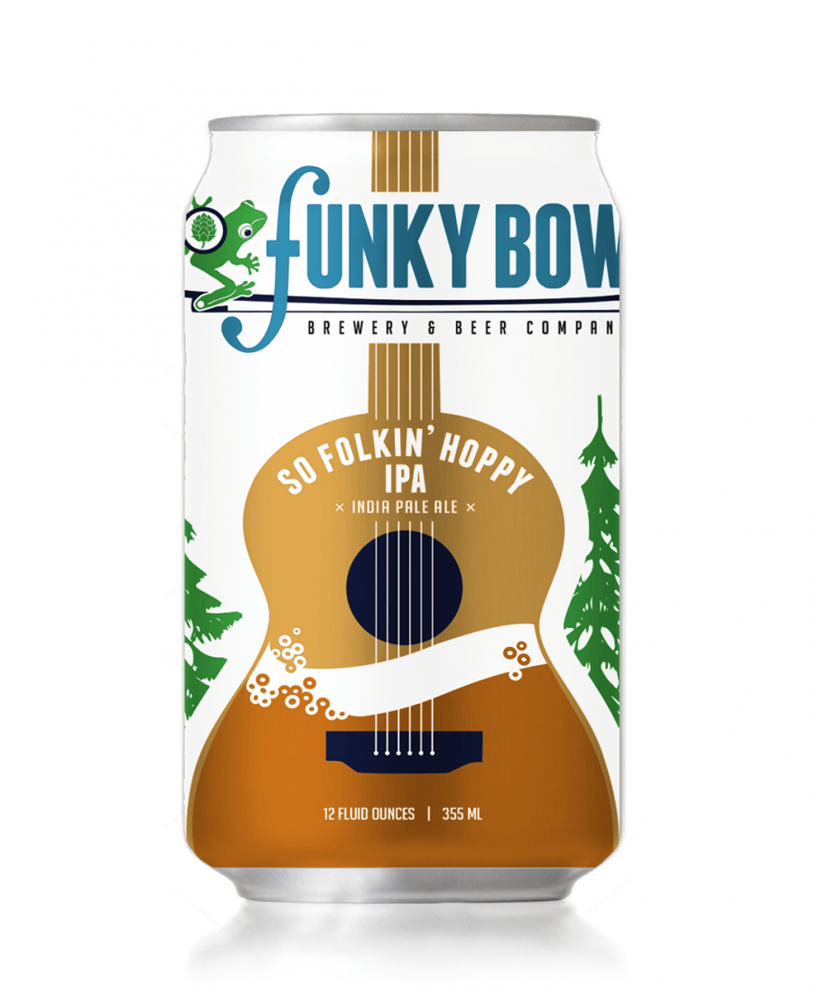 Funky Bow 1