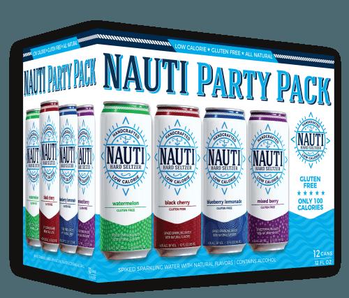 Nauti-Seltzer 1